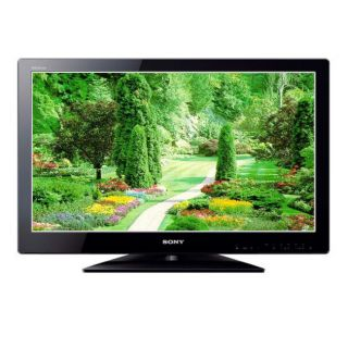 Sony BRAVIA KDL32BX330 32 inch 720p LCD TV (Refurbished)