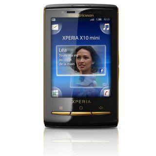 Sony Ericsson XPERIA X10 Mini Tout opérateur   Achat / Vente