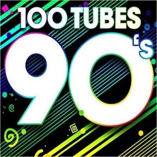 100 TUBES 90S   Achat CD COMPILATION pas cher