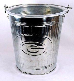 Georgia UGA Bulldogs Party Ice Bucket with Plastic Liner
