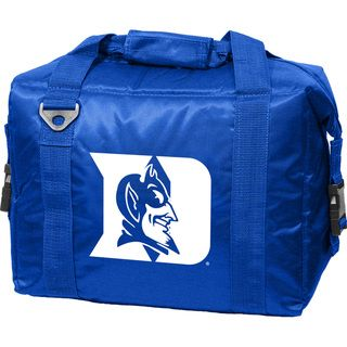 Duke Blue Devils 12 pack Insulated Cooler Bag