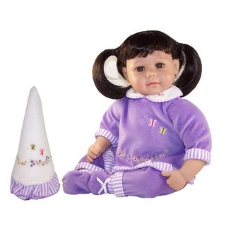 Me and Molly P. 16 inch Chelsea Baby Doll