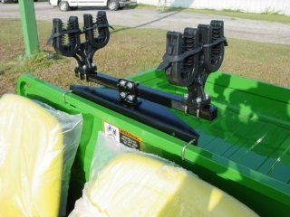 John Deere Gator Gun Rack Sports & Outdoors
