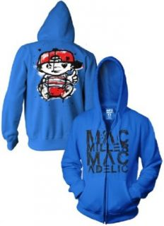 Mac Miller Hoody Macadelic Hoodies Clothing