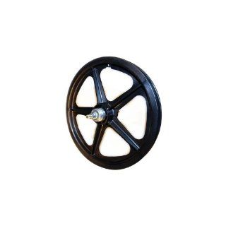 Skyway Tuff Wheel Mag Front Wheel 3/8 Nutted 16 x 1.75