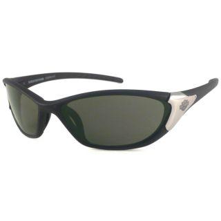 Harley Davidson Womens HDS587 Wrap Sunglasses