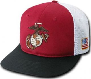 RAPID DOMINANCE Deluxe Mesh Military Caps Baseball Hat
