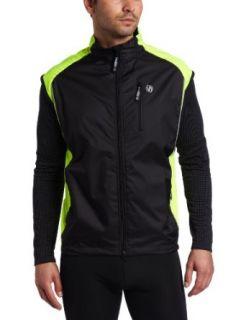 illumiNITE Mens Triathlon Vest Clothing