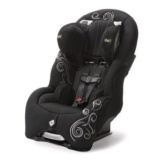 Safety 1st Complete Air 65 SE Convertible Car Seat in O2