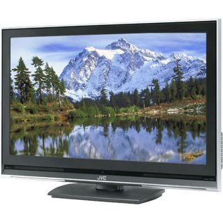 JVC 37 inch High definition Flat Panel LCD TV (Refurbished
