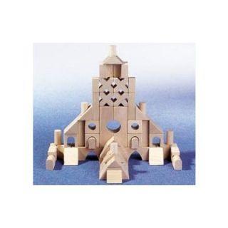 nouvelles idées : blocs, trapèzes, blocs en croix56 pièces