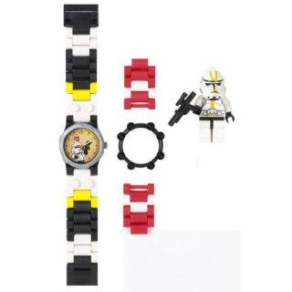 Lego Kids Star Wars Storm Trooper Watch