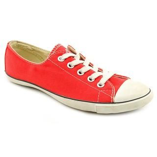 Converse Womens AS Light Ox Leather Casual Shoes