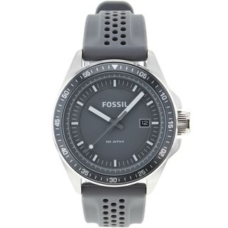 Fossil Mens Decker Watch