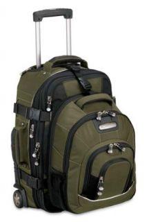 High Sierra Wheeled Backpack XP 205 Clothing