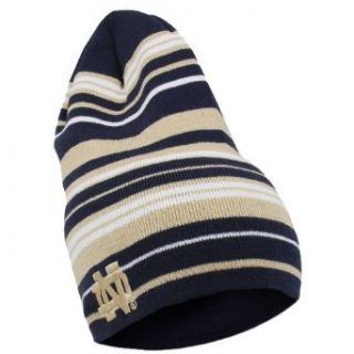 NCAA adidas Notre Dame Fighting Irish Long Knit Cuffless