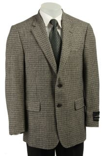Bill Blass Mens 100 percent Camel Hair Sportcoat