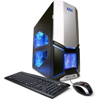 CyberpowerPC Gamer Ultra A101 Desktop PC
