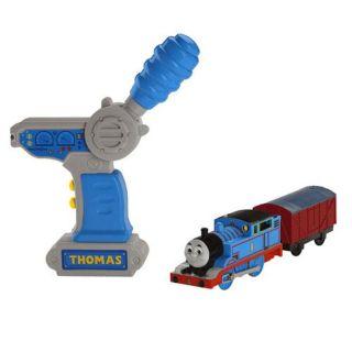 Thomas the Tank Engine Thomas Trackmaster Remote Control Train