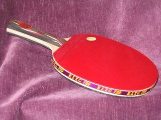 729 Friendship Table Tennis Ping Pong Carbon Paddle Racket