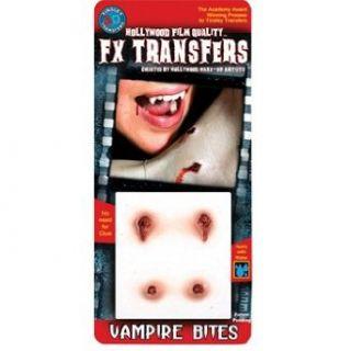 Vampire Bites   3D FX (Small) Clothing