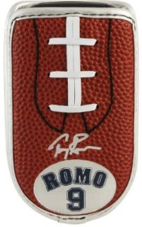 Tony Romo NFL Jersey Football Cell Phone Case Sports