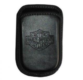 Harley Davidson® Fuse Universal Fit Bar & Shield Leather