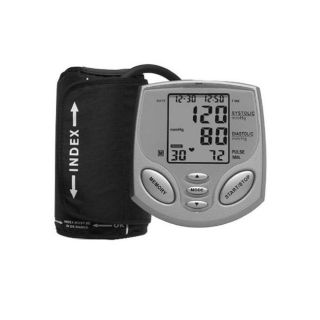 Samsung BD 1234W Ultra Deluxe Blood Pressure/ Pulse Monitor