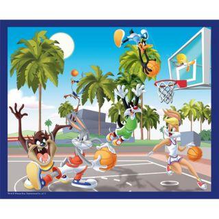 60 pcs   Achat / Vente PUZZLE Puzzle Looney Tunes 60 Partie