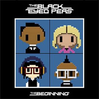 THE BLACK EYED PEAS The Beginning Edition limitée   Achat CD VARIETE
