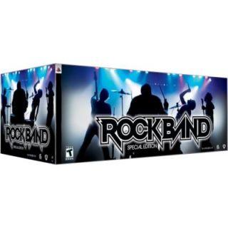 PS2   Rock Band Special Edition Bundle (Refurbished)