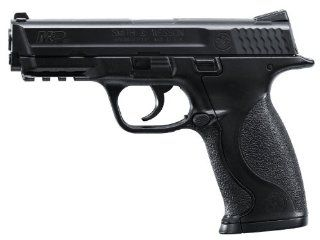 Smith & Wesson M&P Pistol (Black, Medium) Sports