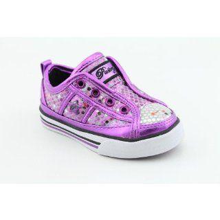 Pop Stars Low Athletic Sneakers Shoes Black Toddler Girls Shoes