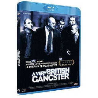 VERY BRITISH GANGSTER en BLU RAY FILM pas cher