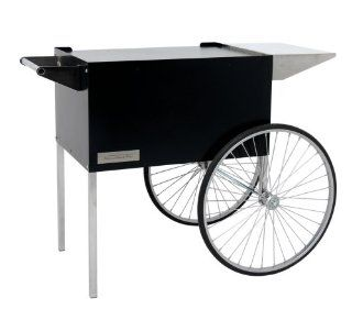 Paragon Professional Series Large Popcorn Cart for 12 and