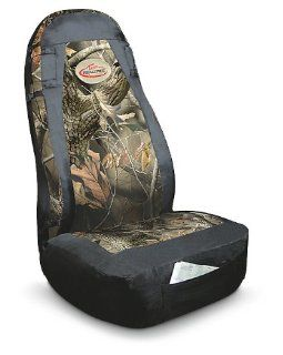 Team Realtree® Bucket Seat Cover