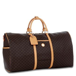 Rioni Signature 22 inch Carry On Traveler Duffel Bag