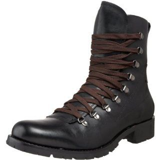 Kenneth Cole New York Mens Mountain Bike Boot Shoes