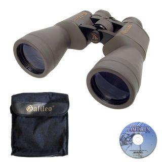 Galileo LE 856 8x56 mm Long Eye Relief Binoculars