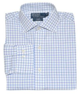 Polo Ralph Lauren Men Regent Classic Fit Plaid Long Sleeve