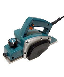 Power Craft Electric Power Planer