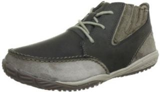 Merrell Mens Barefoot Orbit Glove Lace Up Shoes