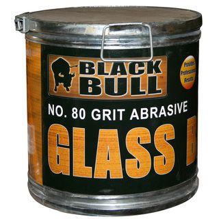 Buffalo Tools No. 80 Grit Abrasive Glass Beads