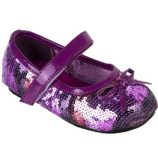 Braid Bow Slip On Dress Shoes Little Girl 3 Forever Link Shoes