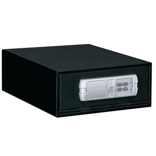 Stack On Electronic Lock Low Profile Quick Access Safe