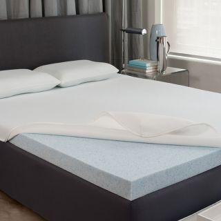 Dream Gel 2.5 inch Gel Memory Foam Mattress Topper Today $99.99   $