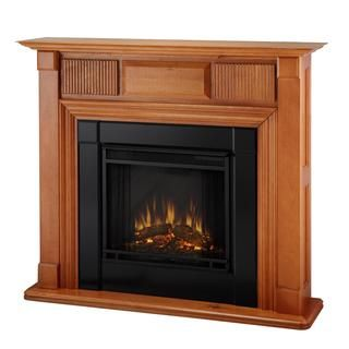 Real Flame Fresno Portable Electric Fireplace Ente Rtainment Center
