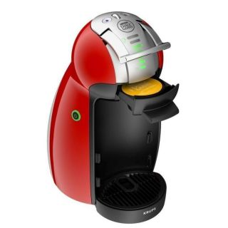 KRUPS YY1781FD   Dolce Gusto Genio   Achat / Vente MACHINE A EXPRESSO