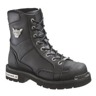 Harley Davidson Vector Boots Shoes