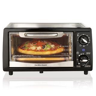 Hamilton Beach 31136 4 slice Toaster Oven